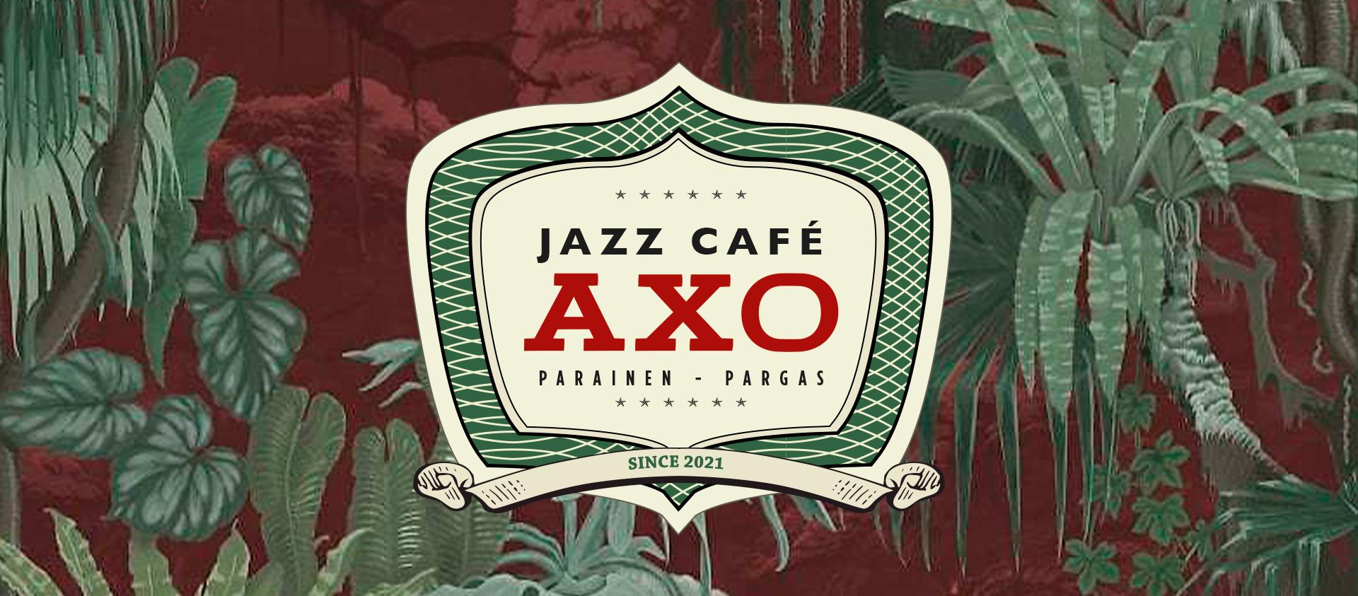 Jazz Café AXO